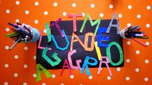 lettere anagrammi nani e giganti